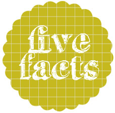 Fivefacts